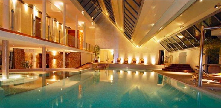 Hotel europa abano terme - Terme preistoriche montegrotto prezzi piscina ...