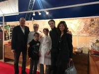 From Japan to Monte Carlo Food Fair