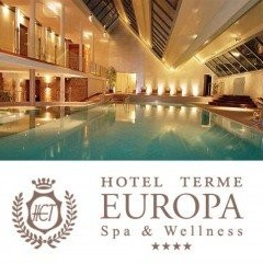 Hotel Europa Abano Terme
