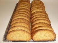 Biscotto della colazione