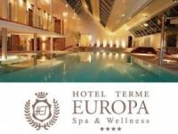 Hotel Europa in Abano Terme