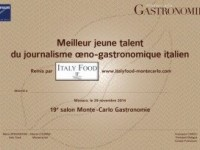 I Giovani Talenti del giornalismo enogastronomico italiano