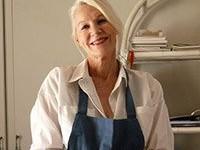 Mady e la sua cucina