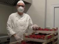 Panificio Giuliani : preparare una deliziosa marmellata di fragole