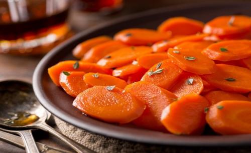 carottessavoureusesalapoele