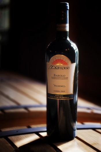 barolo marrone