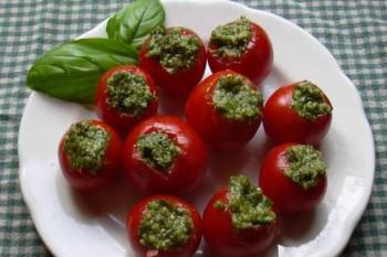 pomodorinipesto