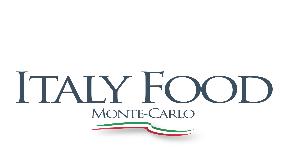 italy food logo