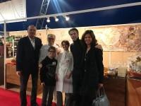 Du Japon au Salon de la Gastronomie à Monaco
