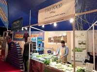 Italy Food Monte-Carlo fer de lance de la cuisine italienne à la 20ème Foire de la Gastronomie de Monaco