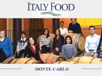 ItalyFood Monte Carlo s'enrichit d'un partenariat avec Agricola Gianpiero Marrone