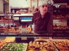 Perino Vesco - pains au levain typiques de la   région du Piémont