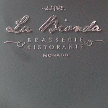 Restaurant La Bionda